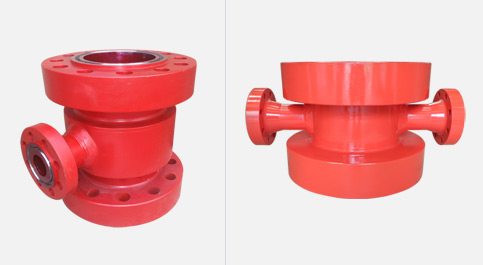 Drilling Spool Pressure Control Equipment Loose Parts